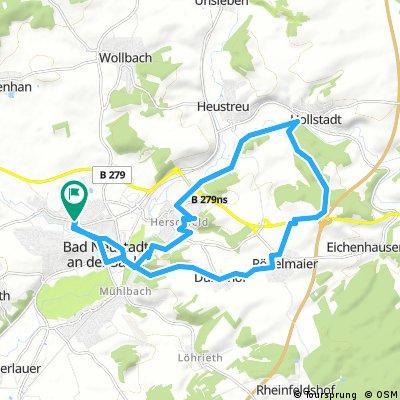 Hollstadt Trail