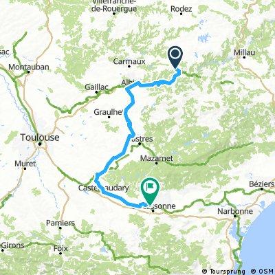 Requista- Carcassonne