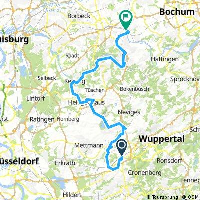 Wuppertal Essen