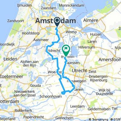 Amsterdam Lek