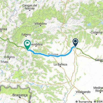 Cammino di Santiago (5° tappa)