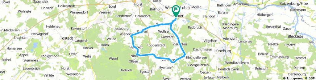 Luhdorf-Hanstedt-Westergellersen