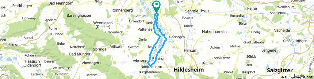 Laatzen-Nordstemmen-Sarstedt