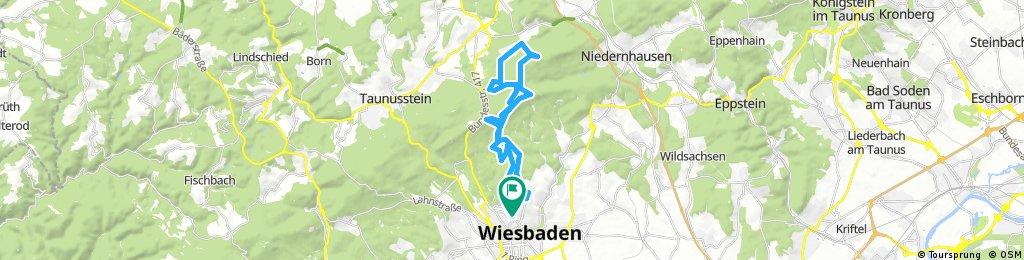 Hausrunde Wiesbaden
