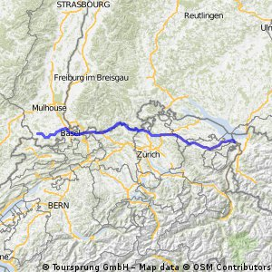 Rheineck -Bisel
