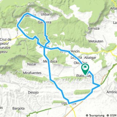 ETAYO/LOS ARCOS/ZUÑIGA/KURTZEAGA/ETAYO