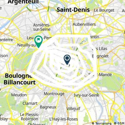 Escargot Paris