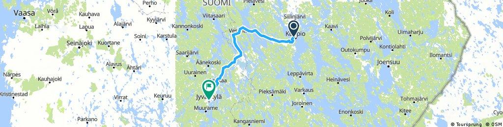 Kys-Jyväkylä versio1