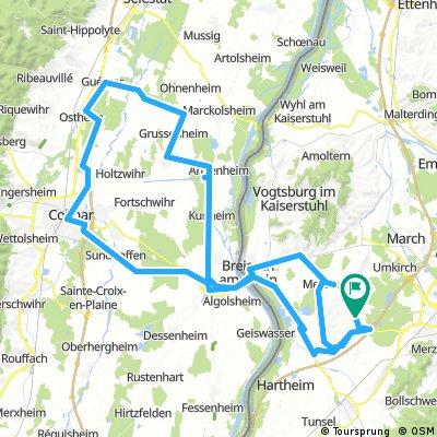 Elsaßroute 1