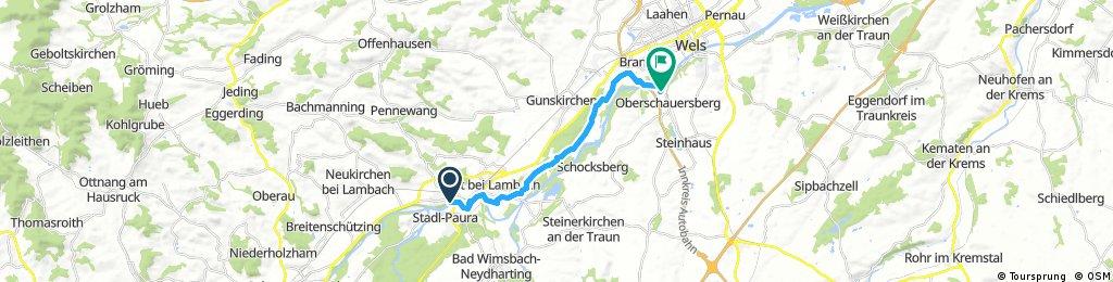 Lambach - Schauersberg