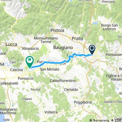 Toscana 11.06.2017