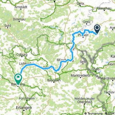 2.Tag nach Bayern Heiligenstadt