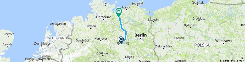 Magdeburg-Schwerin