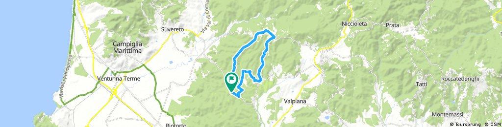 Montioni e Montebamboli