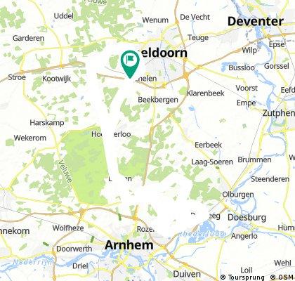 Apeldoorn - Posbank V3