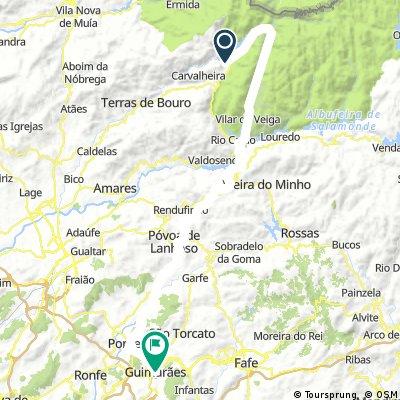 Campo - Guimaraes