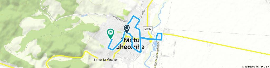 Sport Nap Bike Walk !