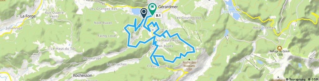 Gerardmer VTT 9+10