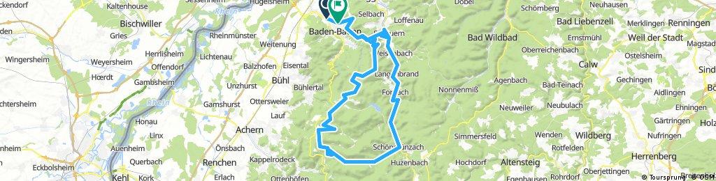 Hinterlangenbach