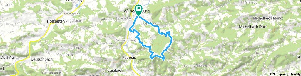 Tour R30