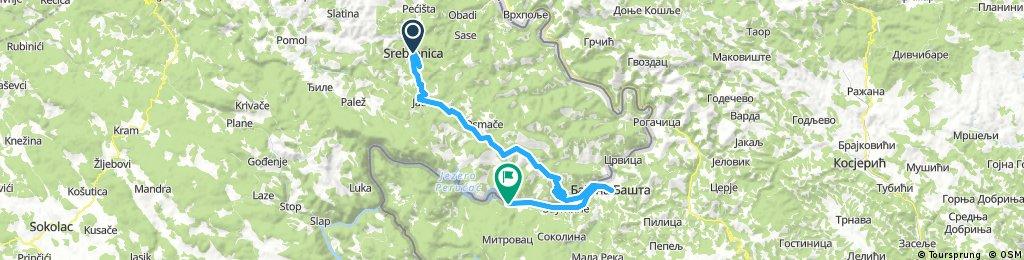 2017.06.05 Bosnia - Serbia | Srebrenica - Perurac