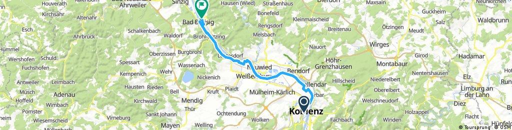 Koblenz Bad Hönningen