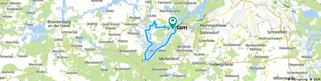 170603_Potsdam-Schwielowsee-UniPotsdam