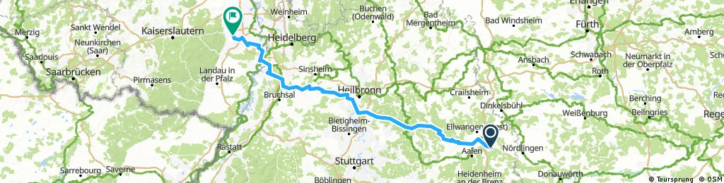 RC RITZLFUCHSER Teil 2: Lauchheim-Gönnheim 2017