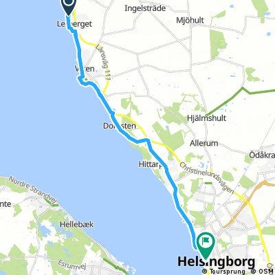 Tag 8: Högenäs_Hellsingborg