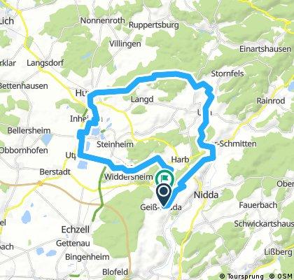 Biker-Ulfa-Schanze-Inheid-GN