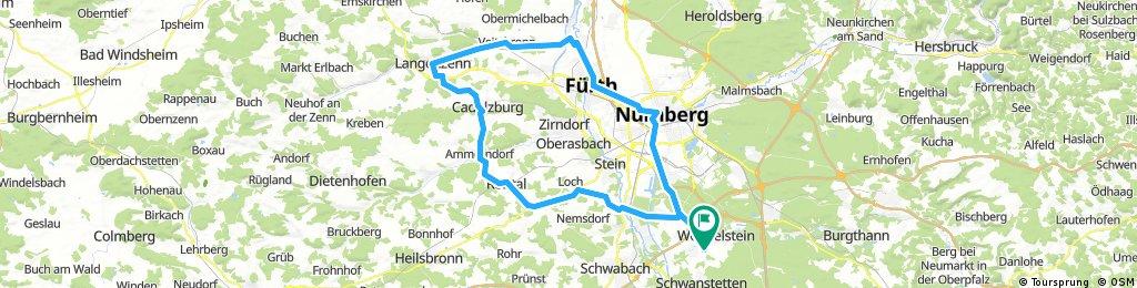 Hohenzollern Radweg