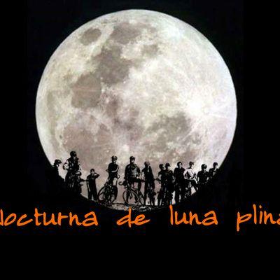 Nocturna de luna plina