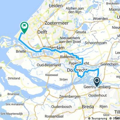 4.2-Geertruidenberg-Naaldwijk,ChezLouise118km-ENDEENDE