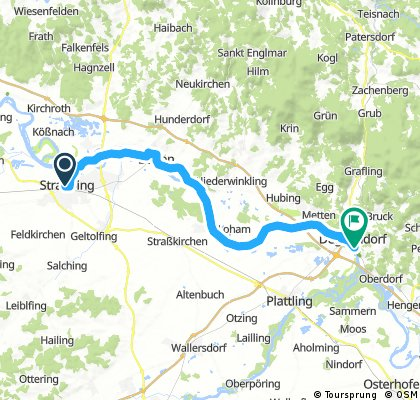 2 Staubing Deggendorf