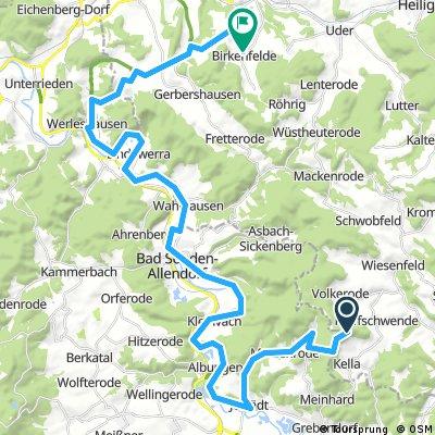 Eichsfeld Teil 2