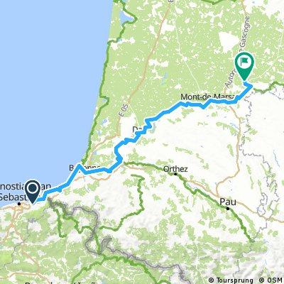 M2A Garmin Tracks France 01