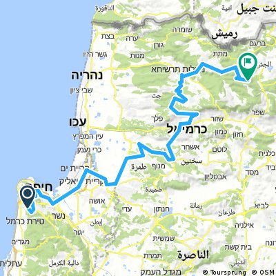 Hatour shel Yisrael - S2