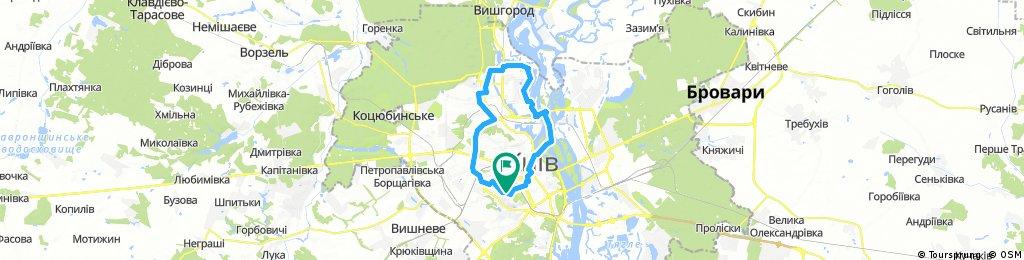 Trip Kyiv 1
