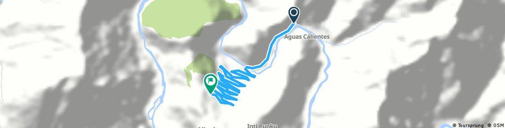 Machu Pikchu TT (Muyu Tupaq Inka Tupanki Stage 3)