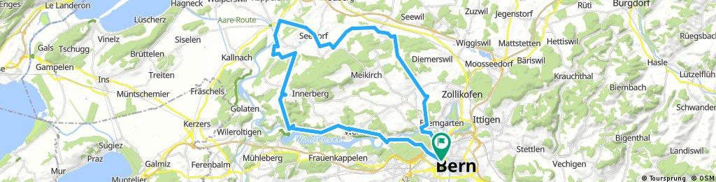Schüpberg-Mühleberg