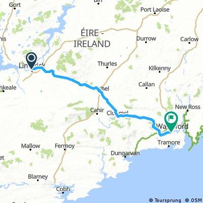 Tour of Ireland Stage 2