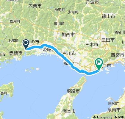 小摺瀨戶內跳島東遊記~Day 8