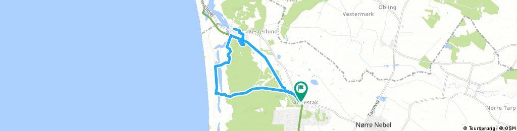Ausfahrt vom 19.06.17, 15:33