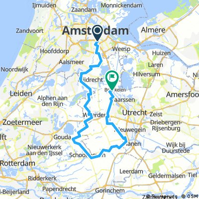Amsterdam Schoonhoven