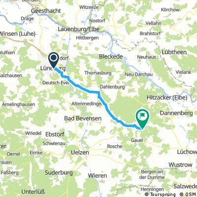 Lüneburg - Hoher Mechtin 1