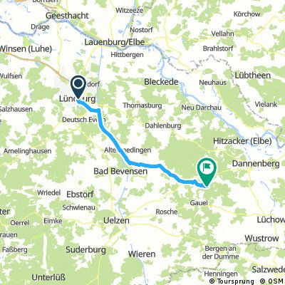 Lüneburg - Hoher Mechtin 2
