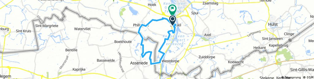 ride from 22 juni 13:04