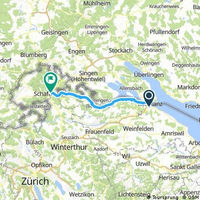 Rhein Teil 2