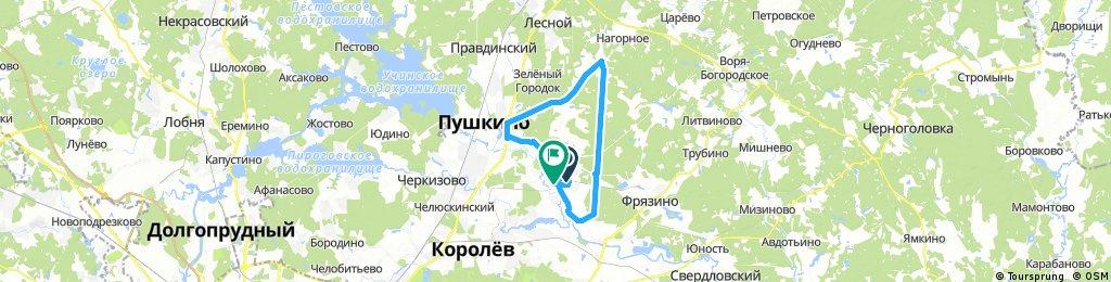 Ivanteevka-Zverosovhoz-dachi-Schelkovo-7-Baibaki-Ivanteevka
