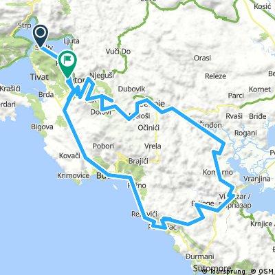Montenegro 2017 2.rész